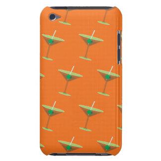 Martini oranges iPod Case-Mate cases