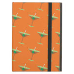Martini oranges case for iPad air