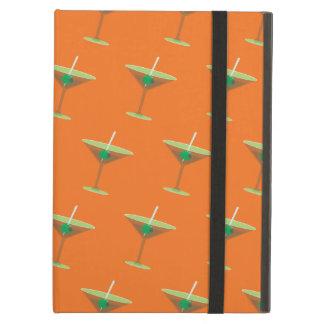 Martini oranges iPad air case