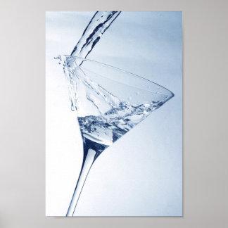 Martini Posters