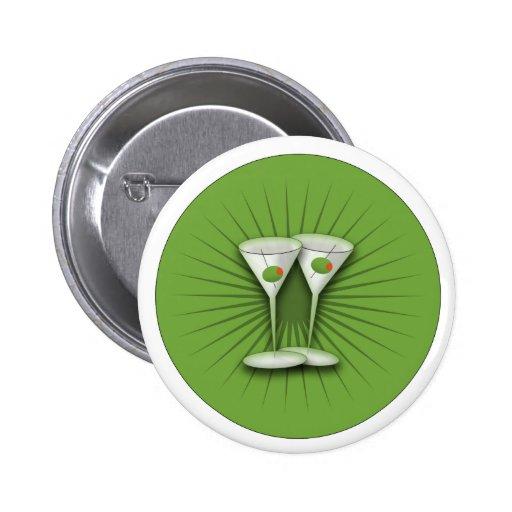 Martini Pin