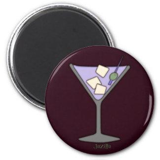 Martini, Quick! Magnet