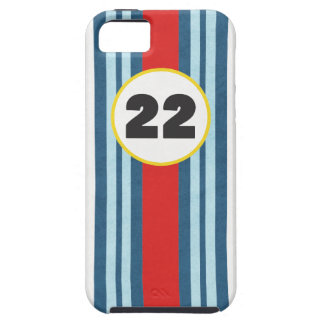 Martini Racing Case iPhone 5 Covers