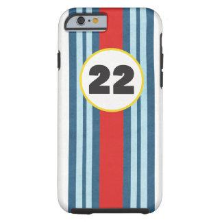 Martini Racing Case iPhone 6 Case