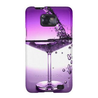 Martini Samsung Galaxy SII Covers