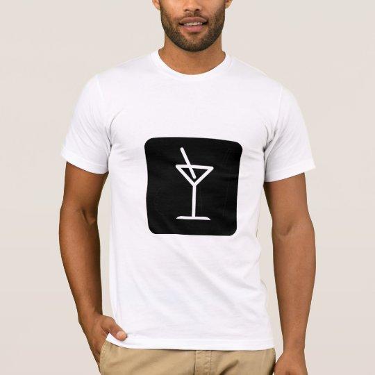 MARTINI SIGN T-Shirt