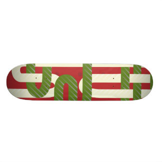 Martini Skateboard Decks
