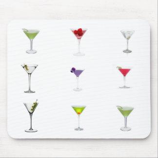 Martini Alfombrilla De Raton