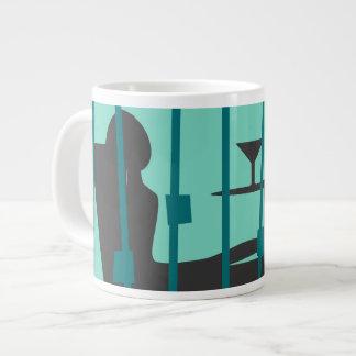 Martini Time Giant Coffee Mug
