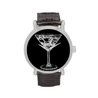Martini Time Wristwatches