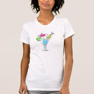 Martini T-shirts