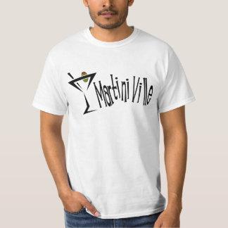 Martini Ville T-shirt