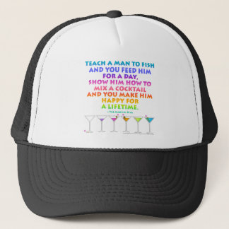 MARTINI ZEN - Happy for a Lifetime Hat