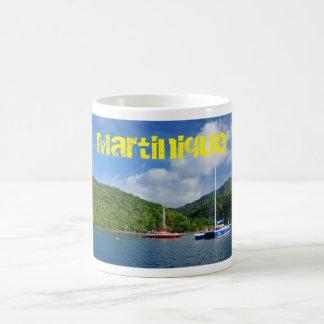 Martinica Taza De Café