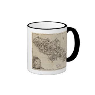 Martinico 2 ringer coffee mug