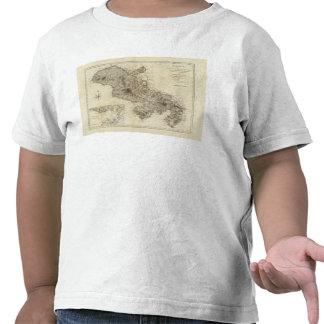 Martinico Camiseta
