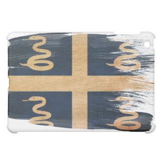 Martinique Flag iPad Mini Cover