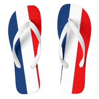 Martinique Flip Flops