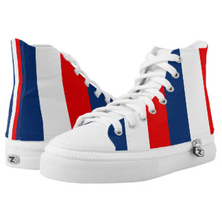 Martinique High-Top Sneakers