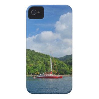 Martinique iPhone 4 Cover