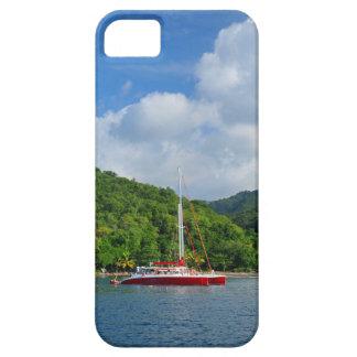 Martinique iPhone SE/5/5s Case