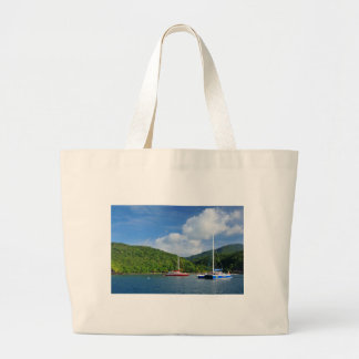 Martinique Large Tote Bag
