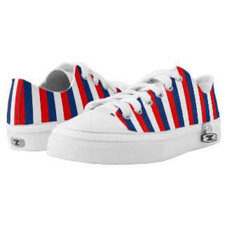 Martinique Low-Top Sneakers