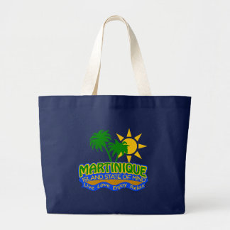 Martinique State of Mind bag - choose style