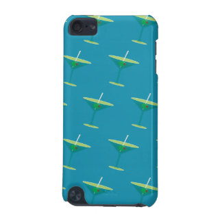 martinis blue iPod touch 5G cover