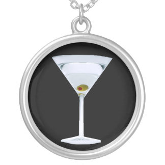 Martinis Necklace