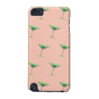 martinis peach iPod touch (5th generation) case
