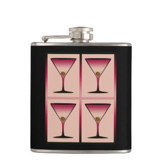 Martinis rosados