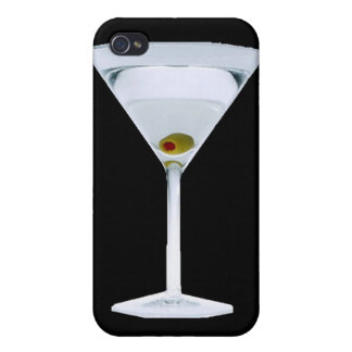 Martinis Speck Case