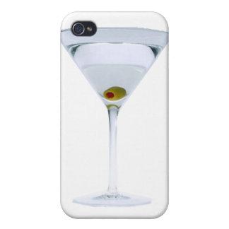 Martinis Speck Case
