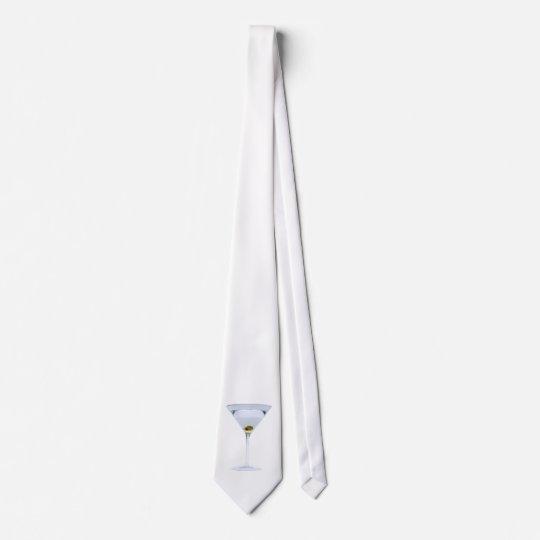 Martinis Tie