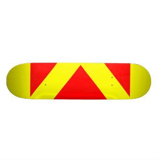 Martinkov, Czech Skateboard Deck