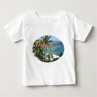 Martinque Baby T-Shirt