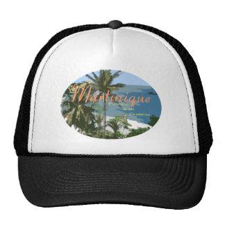 Martinque Trucker Hat