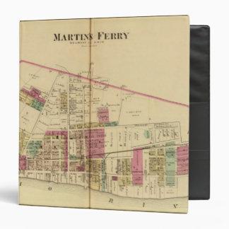 Martin's Ferry Binder