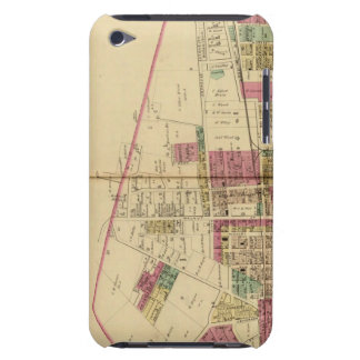 Martin's Ferry Case-Mate iPod Touch Case