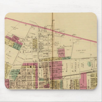 Martin's Ferry Mouse Pad