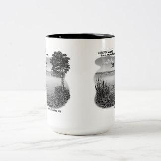 Martin's Pond Mug