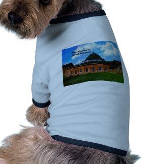 Martinsburg West Virginia Doggie Tee
