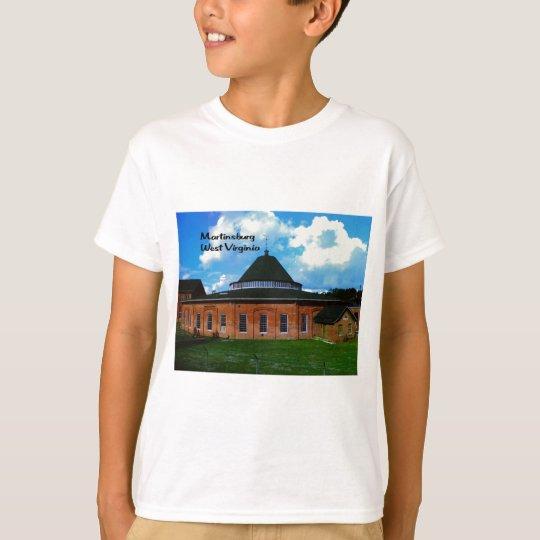 Martinsburg West Virginia T-Shirt