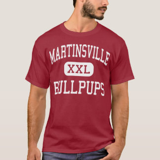 Martinsville - Bullpups - Middle - Martinsville T-Shirt