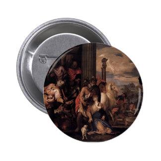 Martirio de Pablo Veronese- de St Justina Pins