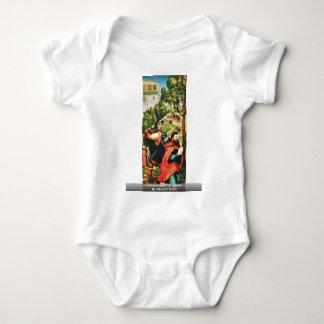 Martirio de San Jaime de Albrecht Dürer T-shirts