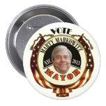 Marty Markowitz NYC Mayor 2013 Buttons