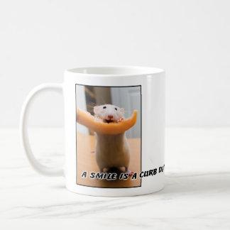 Marty Mouse Canaloop Mug