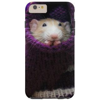 Marty Mouse iPhone 6 Plus Tough Case Tough iPhone 6 Plus Case